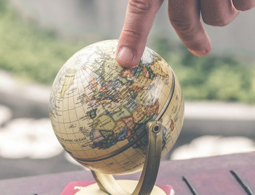 Dokazani načini za stvaranje konkurentne kompanije na globalnoj razini