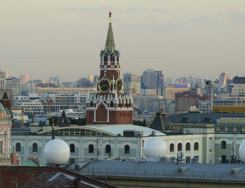 Poslovanje u Rusiji