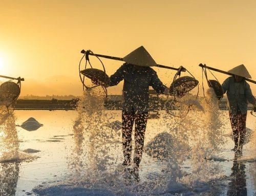 Poslovanje u jugoistočnoj Aziji