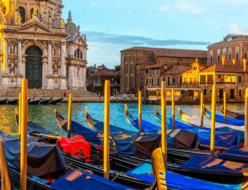 Osnivanje preduzeća u Italiji